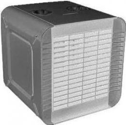 тепловентилятор Roda RK150LQ1.5