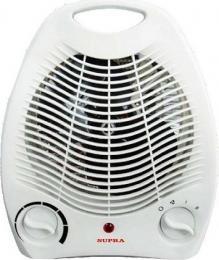 тепловентилятор Supra TVS-1015 N