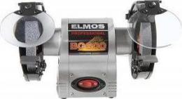 точило Elmos BG 600 DL