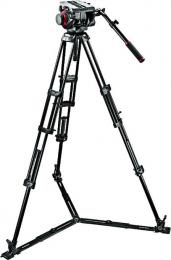 трипод Manfrotto 509HD