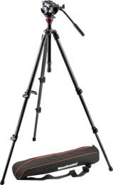 трипод Manfrotto 755CX3/MVH500AH