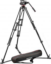 трипод Manfrotto MVH502A