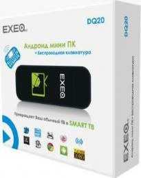 ТВ-приставка Exeq DQ20