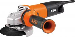 угловая шлифмашина AEG WS12-125 XE