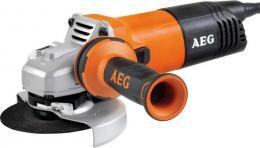 угловая шлифмашина AEG WS9-115