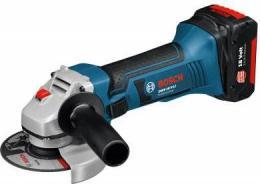 угловая шлифмашина Bosch GWS 18 V-LI