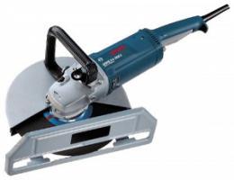 угловая шлифмашина Bosch GWS 24-300 JS