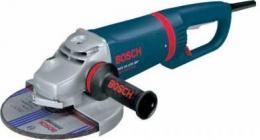 угловая шлифмашина Bosch GWS 26-230 JBV