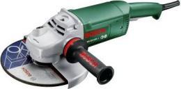 угловая шлифмашина Bosch PWS 20-230 J