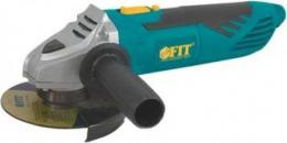 угловая шлифмашина FIT AG-125/751