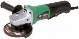 угловая шлифмашина Hitachi G13SE2