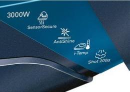 утюг с парогенератором Bosch TDA 7030