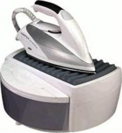 утюг с парогенератором Braun SI 9710