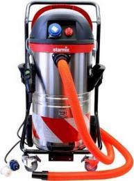 вертикальный пылесос Starmix GS PA 1455 KFG-FW