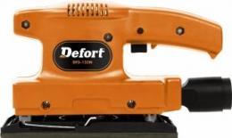 вибрационная шлифмашина Defort DFS-135N