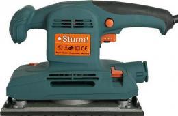 вибрационная шлифмашина Sturm OS 8030