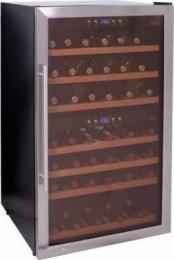 винный шкаф Cavanova CV-066-2T