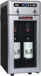 винный шкаф La Sommeliere DVV2