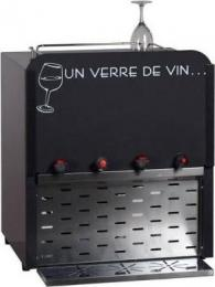 винный шкаф La Sommeliere VVF
