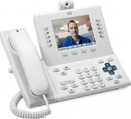 VoIP-телефон Cisco CP-9951-CL-CAM-K9