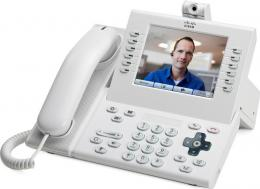 VoIP-телефон Cisco CP-9971-WL-CAM-K9