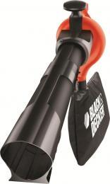 воздуходувка/пылесос Black & Decker GW-2200