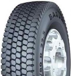 всесезонные шины Barum BD22