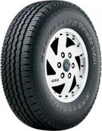 всесезонные шины BF Goodrich Radial Long Trail T/A