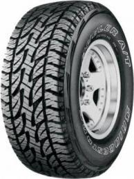 всесезонные шины Bridgestone Dueler A/T 694