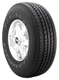 всесезонные шины Bridgestone Dueler A/T D693 II