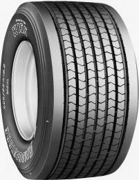 всесезонные шины Bridgestone R166