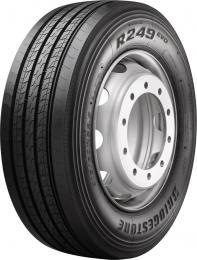 всесезонные шины Bridgestone R249