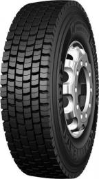 всесезонные шины Continental HDR2