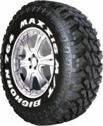 всесезонные шины Maxxis MT-764