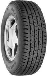 всесезонные шины Michelin LTX M/S