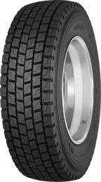 всесезонные шины Michelin XDE2+