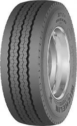 всесезонные шины Michelin XTE2+