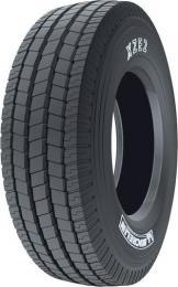 всесезонные шины Michelin XZE2+