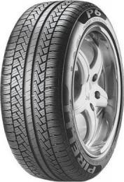 всесезонные шины Pirelli P6 Four Seasons