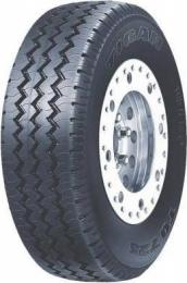 всесезонные шины Tigar TG 725