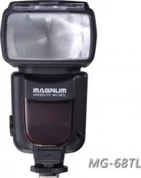 вспышка Aputure Magnum Speedlite MG-68TL