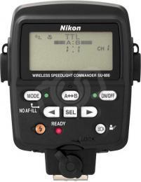 вспышка Nikon Speedlight SU-800