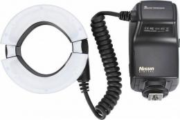 вспышка Nissin MF18N Ring Flash