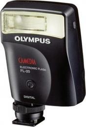 вспышка Olympus FL-20