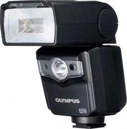 вспышка Olympus FL-600R