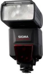 вспышка Sigma EF 610 DG SUPER EO-ETTL2