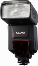 вспышка Sigma EF 610 DG SUPER NA-ITTL