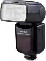 вспышка Yashica YS9100