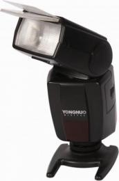 вспышка YongNuo Speedlite YN-460RX