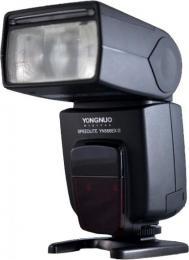 вспышка YongNuo Speedlite YN-568EXII